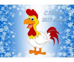 Режим работы на новогодние праздники и выходные