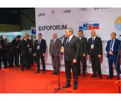 Выставка и конференция «ЖКХ России»