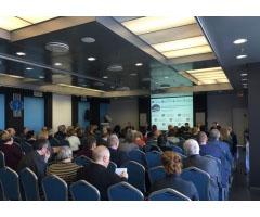 ГК ЖКХ-СЕРВИС примет участие в семинаре «Оптимизация работы УО и ТСЖ Москвы и Московской области»