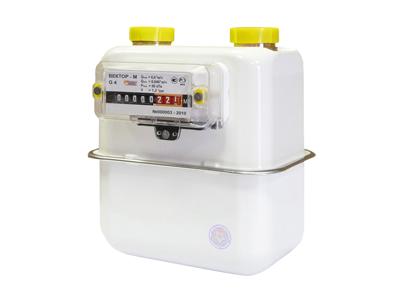 Поверка, установка и замена газовых счетчиков