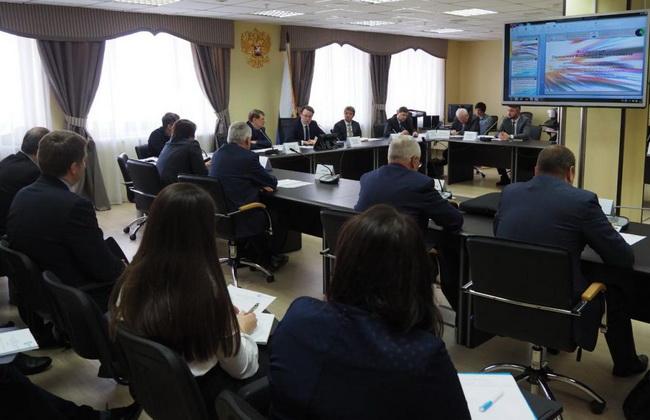 Заседание постоянного комитета по вопросам деятельности организаций и индивидуальных предпринимателей, аккредитованных в области обеспечения единства измерений