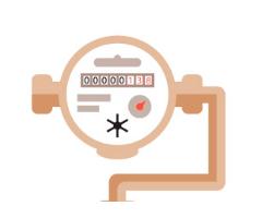 Аккредитованная компания на право поверки индивидуальных приборов учета воды