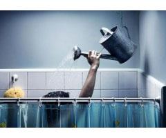 Поверка водосчетчиков горячей воды не является возможной при отсутствие потока воды