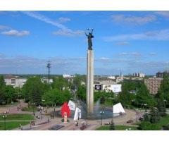 "ГК ""ЖКХ-СЕРВИС"" теперь и в городе Калуга!"