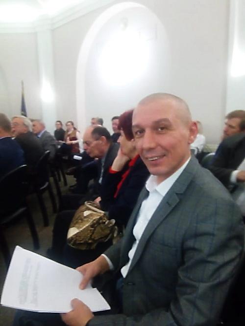 Обсуждение закона о Реновации. Гусев Д.А.