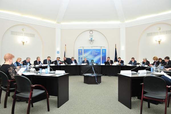 Заседание ТПП 2019-02-20