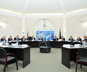 Заседание ТПП РФ по вопросам тарифов в ЖКХ.