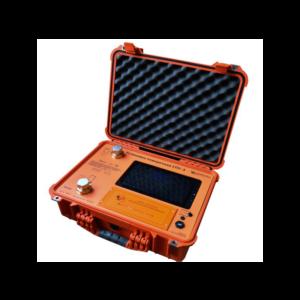 Установка для поверки счетчиков газа СПУ-3М