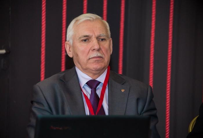 Всероссйский модульный семинар «Текущее состояние и перспективы развития газовой отрасли»