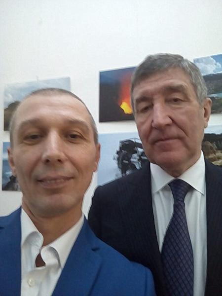 Союз нефтегазопромышленников России