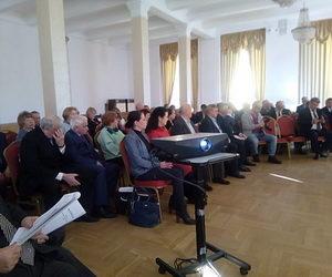 Участие в XIII съезде Союза Нефтегазопромышленников России