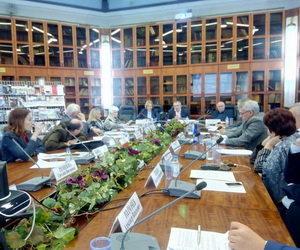 Заседание ТПП РФ по стратегии развития ЖКХ