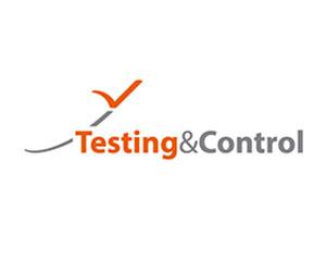 Выставка Testing & Control 2019