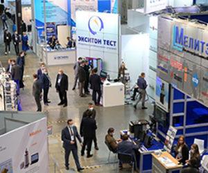 В Москве прошла Всероссийская Научно-техническая конференция «Измерения. Испытания. Контроль».