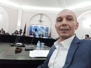 Заседание подкомитета по газовому хозяйству ТПП РФ.